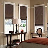 Premium Roman Shades: Fabric Group 2