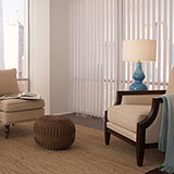 Premium Fabric Vertical Blinds