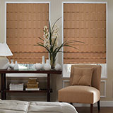Premium Roman Shades: Fabric Group 1
