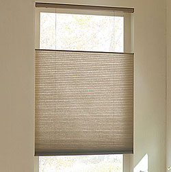 Cordless 3 8 Quot Top Down Bottom Up Single Cell Awardblinds