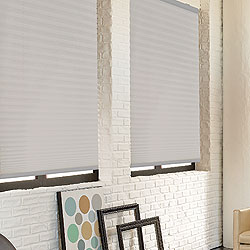 Cordless Pleated Shades