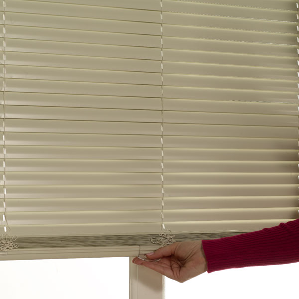 1 Cordless Aluminum Blinds AwardBlinds