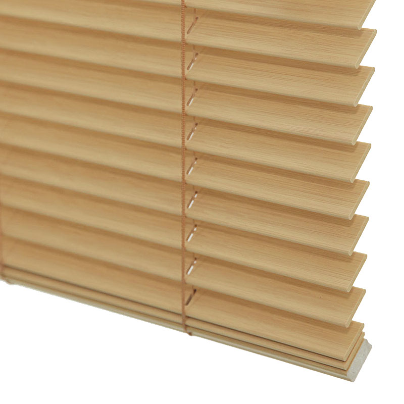 Premium 1 faux wood blinds awardblinds for What is faux wood