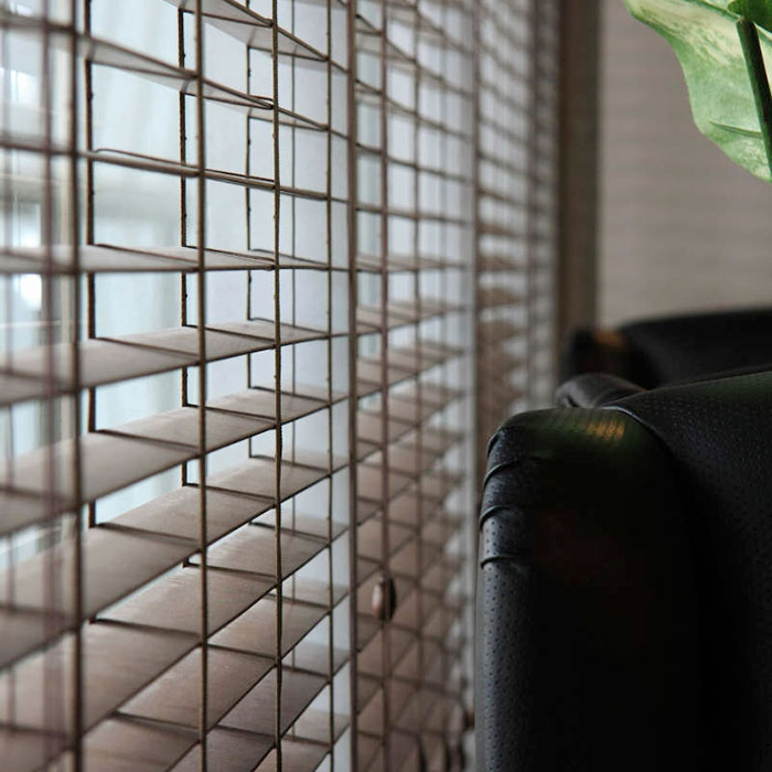 Premium 2 1 2 Quot Faux Wood Blinds Awardblinds