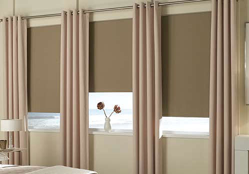 Image Result For Cordless Solar Shades