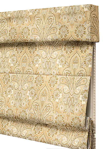 Premium Roman Shades Fabric Group 2 Awardblinds Com