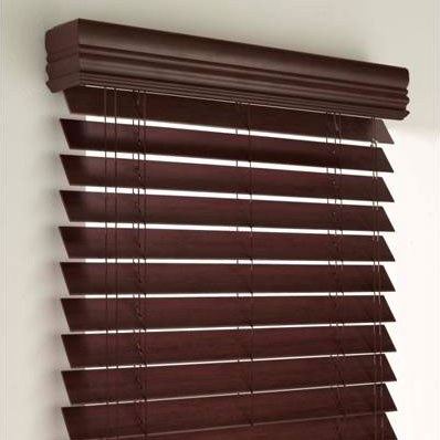 1 inch faux wood blinds 2017 Grasscloth Wallpaper