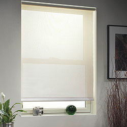Premium Solar Shades: 5% Openness