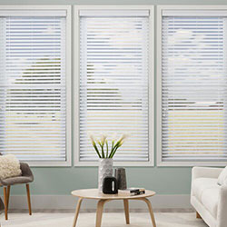 Signature 2 1/2 inch Faux Wood Blinds