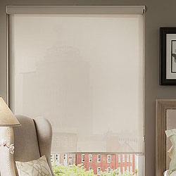 Signature Roller Shades w/Continuous Cord Loop