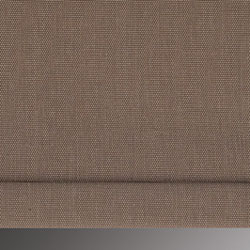 Signature Roller Shades - Fabric Wrapped Hem Bar
